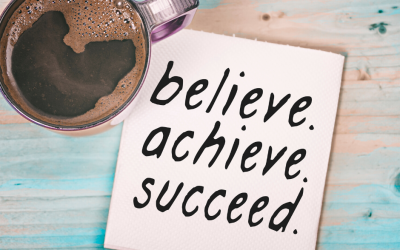 The 3 Levels of Belief You Need to Succeed