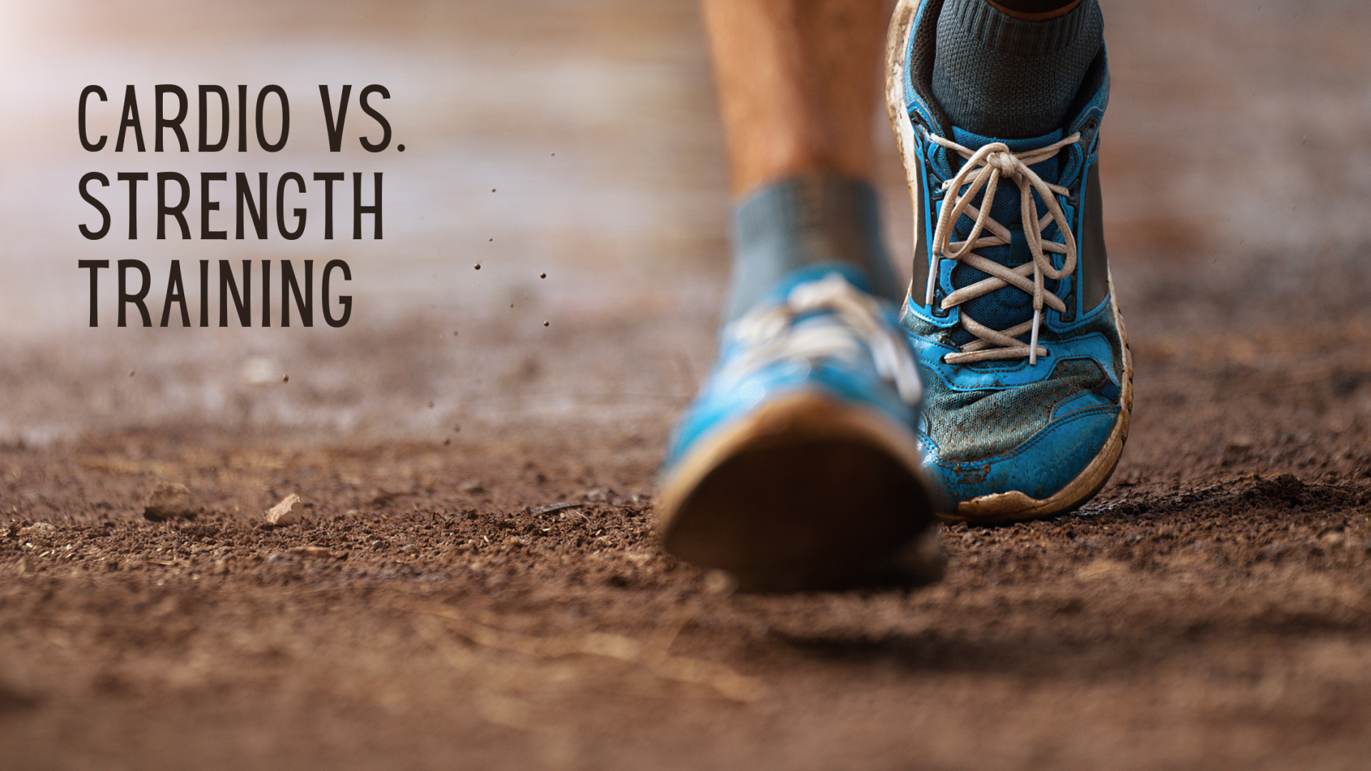 Cardio vs strength training for fat loss