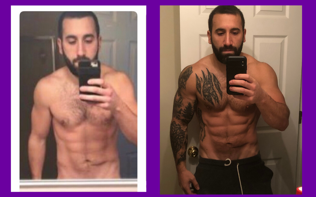 Mike and the dark side of fitness and nutrition