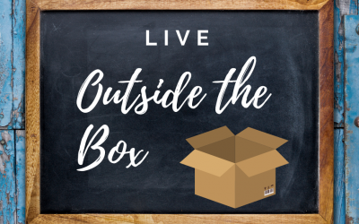 Step Outside the Box and Enjoy SUCCESS!