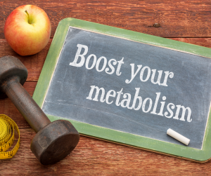 Top 5 mistakes you may be making with your metabolism