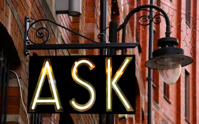 Ask Better Questions and You'll Get Better Answers
