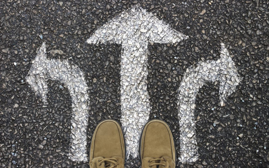 This Decision Will Save You: What Will YOU Choose?