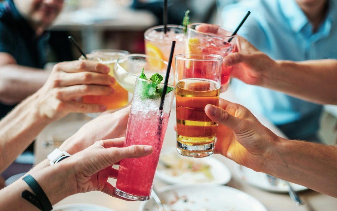 Does your social life fit with your nutrition goals