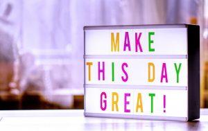 Motivation to achieve your goals