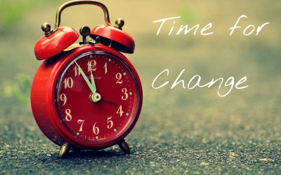 Are You Actually Changing, or Just Preparing to Change?