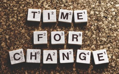 Are You Ready to Make a Change?